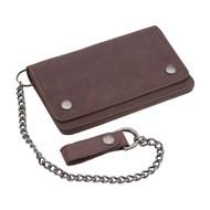 Dickies Deedsville Leather Wallet