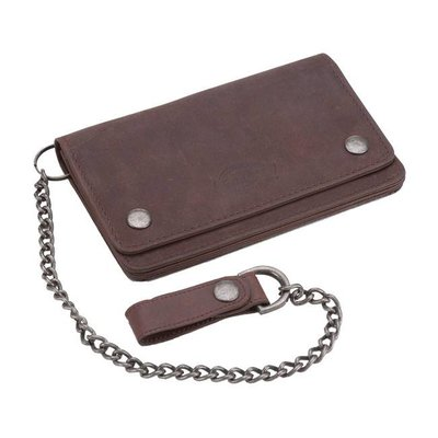 Dickies Deedsville Leather Wallet