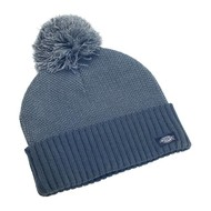 Dickies Jonesville Bobble Beanie Charcoal Grey