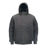 Dickies Cornwell Zip Up Jacket Grey