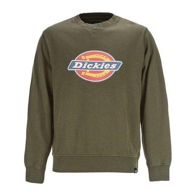 Dickies HS Sweatshirt - Dark Olive