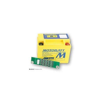 Motobatt Lithium Accu MPLZ10S-P