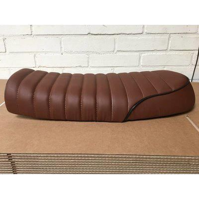 Tuck N' Roll Brat Seat Antique Brown 44