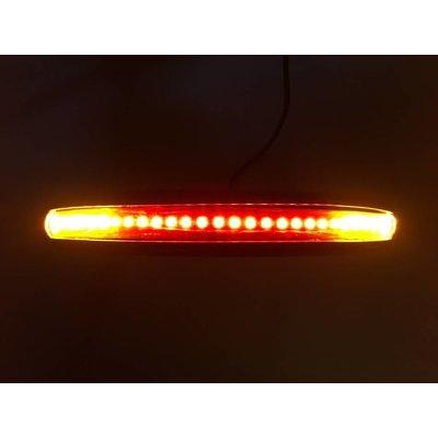 "1"" LED-verlichting Hoop Kit OD: 210MM"
