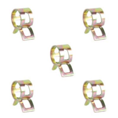 Benzineslang Klem 8mm