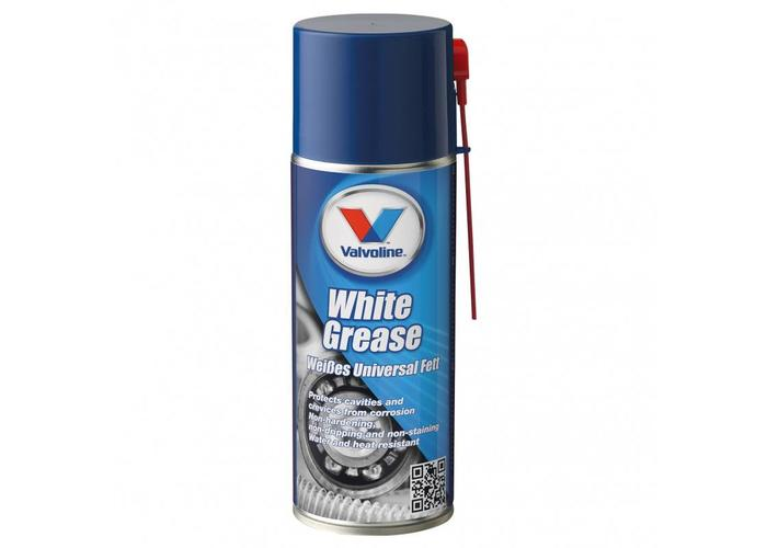 Valvoline White Grease 400 ML