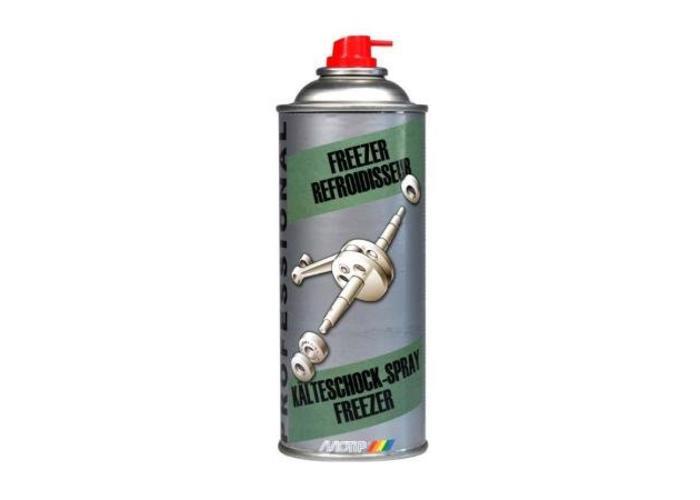 Motip Freezer Spray 400ML