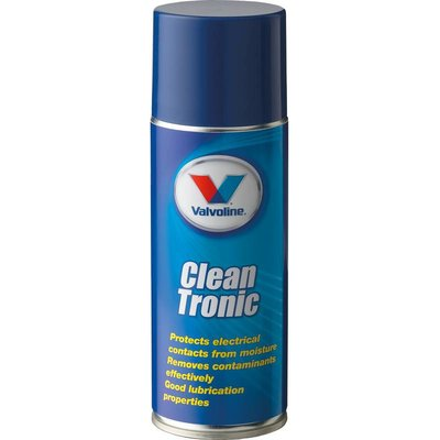 Valvoline Clean Tronic Contact Spray 400ml