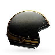 Bell Custom 500 Carbon RSD Bomb Black/Gold