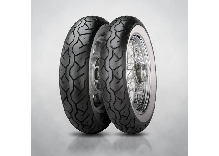 170/80 -15 TL 77 H Rear Maxxis M6011 White Wall