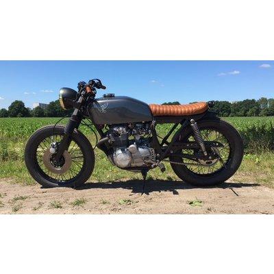 Honda CB400 Four Brat