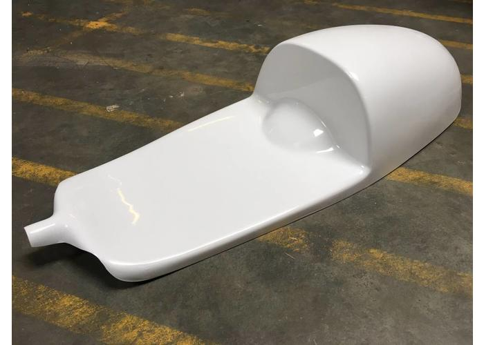"Polyester BMW ""R-Serie Mono"" Cafe Racer Seat Type 46"