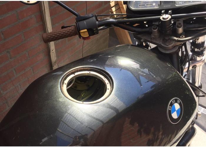 BMW Monza Kit K-series Geanodiseerd