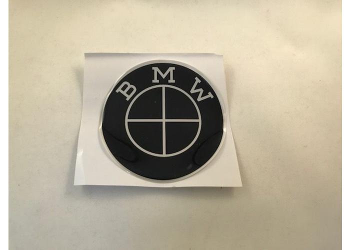 MCU BMW Embleem Custom Set