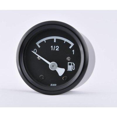 Motorcycles United Benzinemeter