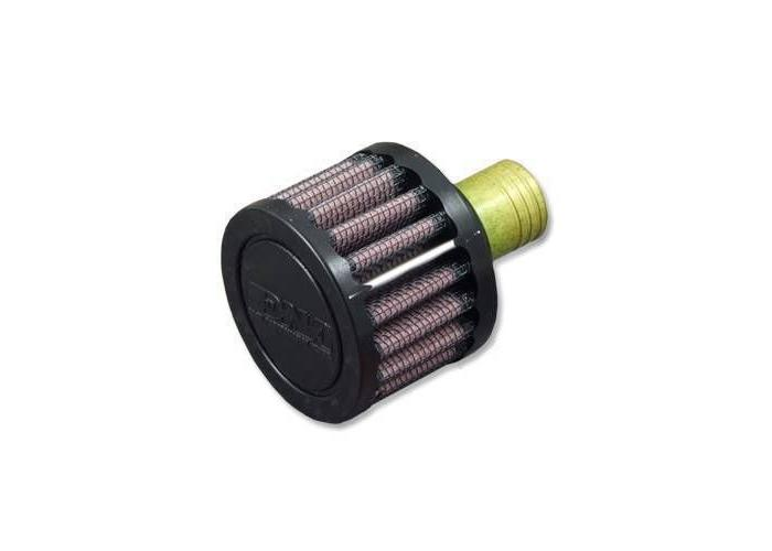 DNA 12MM High Grade Carter filter CV-12M