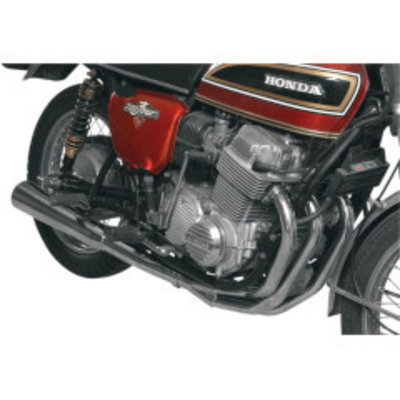 MAC Exhausts Honda CB750 K 4-in-1 uitlaatsysteem Megaphone chroom