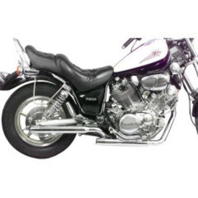 MAC Exhausts Yamaha Virago 920 Uitlaat Staggered Taper Tip