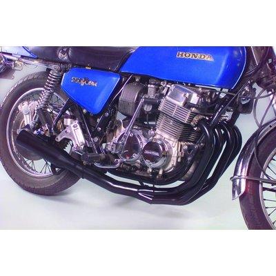 MAC Exhausts Honda CB 750 F/K 4-In-1 Uitlaat Black