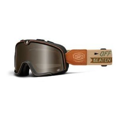 100% The Barstow Classic Ornemental Conifer Goggle