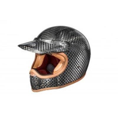 Premier Trophy MX Helm Edizione Anniversario