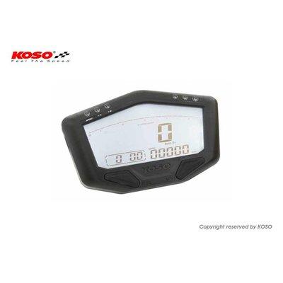 KOSO DB-02R (12V-versie)