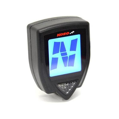 KOSO Gear Indicator, Gear Meter V2