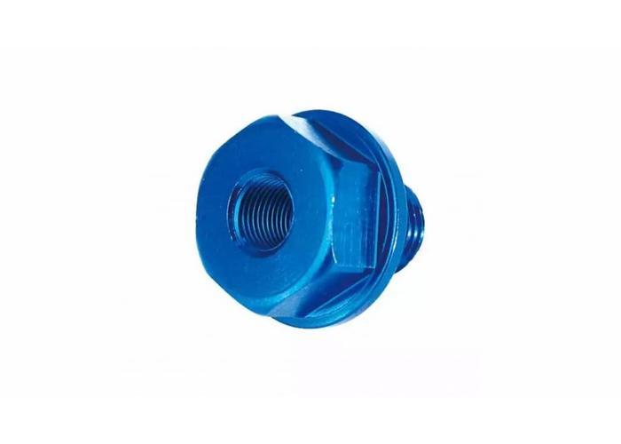 KOSO Adapter voor temperatuursensor PT1 / 8x28 (M20x1,0x15mm)
