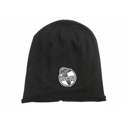 MCU Grinder Beanie Zwart