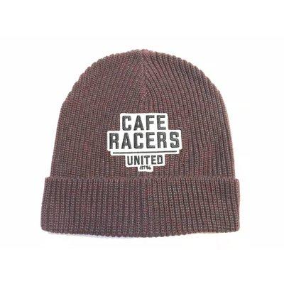 MCU Cafe Racers Docker Muts Purper