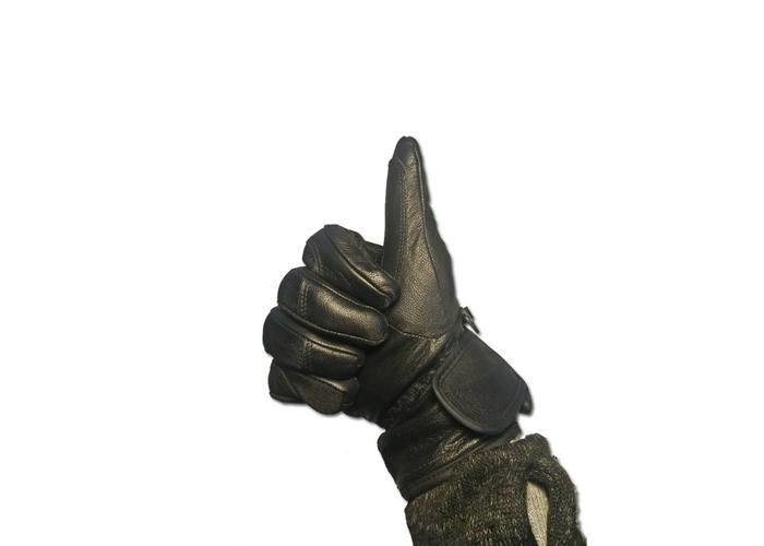 Handschoen CORDURA BUMP