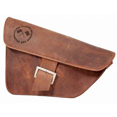 Saddle Bag / Scrambler Bag