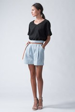 Dutchess Simple shorts - stripe