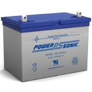 Power-Sonic. Loodaccu 12V/75AH. PS12750