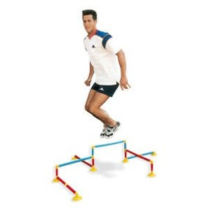 MFT SPEEDY - BASIC JUMPS