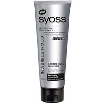 Styling Invisible Hold - 250 ml - Gel