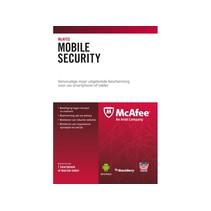 McAfee Mobile Security - Nederlands