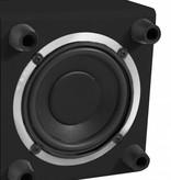 PSYC PSYC Torre Premium draadloze bluetooth Tower 2.1 speaker stand