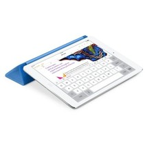 Apple iPad Smart Cover - Blauw
