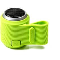 Booma2 Micro draadloze speaker bluetooth, telefoonstand, groen