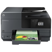 HP OfficeJet Pro Pro 8615 e-All-in-One Inkjet A4 Wi-Fi Zwart