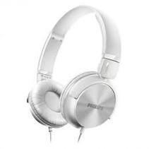 Philips SHL3060WT - On-ear koptelefoon - Wit