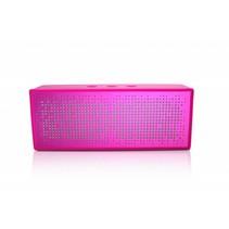 Antec SP-1 SP-1 PIN-EU Draadloze Bluetooth Speaker - Roze