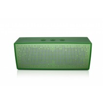 Antec SP-1  GRN-EU Draadloze Bluetooth Speaker - Groen