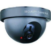 SMARTWARES DUMMY CAMERA DOME FLASH INDOOR CS44D