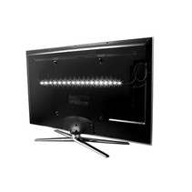 "Antec HDTV Bias Lighting tot 60"" TV LED strip, USB - Zwart"