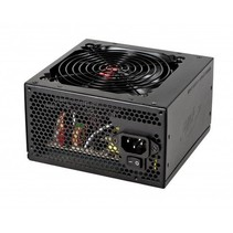 Spire PEARL 600 600W ATX Zwart power supply unit
