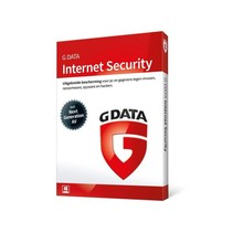 G Data Internet Security 2018 3PC NL