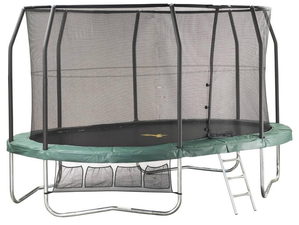 JumpPOD Oval 520 Filet