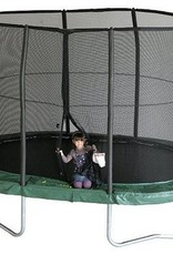 JumpPOD Oval 350 Filet